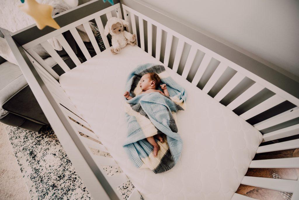Кроватка для сна