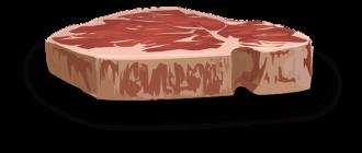 Мясной прикорм